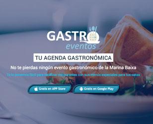 GastroEventos Marina Baixa