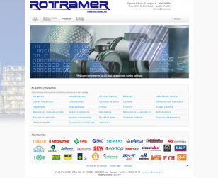 Rotramer Suministros Industriales
