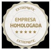Esparkle empresa homologada Cheques TIC